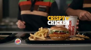 Burger King $6 King Box TV Spot, 'Choose' - Thumbnail 7