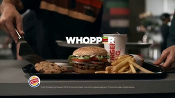 Burger King $6 King Box TV Spot, 'Choose' - Thumbnail 8