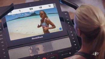 NordicTrack X22i TV Spot, 'On Your Terms' - Thumbnail 2