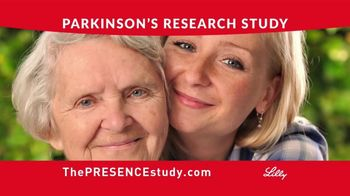 Parkinson's Research Study thumbnail
