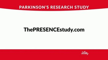 Eli Lilly TV Spot, 'Parkinson's Research Study' - Thumbnail 7