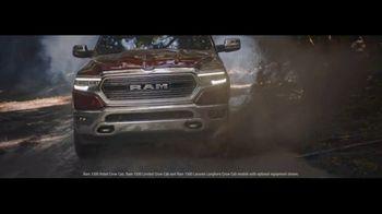 2019 Ram 1500 TV Spot, 'Hands: Truck of the Year' [T2] - Thumbnail 7