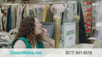 Molina Healthcare TV Spot, \'You\'re Important: Laundromat\'