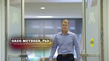 BTN LiveBIG TV Spot, 'University of Minnesota: Inside Minnesota's Powerful New MRI Scanner'