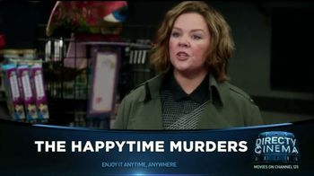 DIRECTV Cinema TV Spot, 'The Happytime Murders'