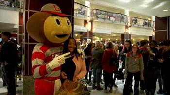 BTN LiveBIG TV Spot, 'Ohio State: A Day in the Life of a Buckeye' - Thumbnail 9
