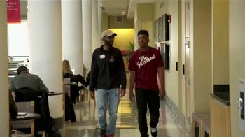 BTN LiveBIG TV Spot, 'Ohio State: A Day in the Life of a Buckeye' - Thumbnail 4
