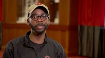 BTN LiveBIG TV Spot, 'Ohio State: A Day in the Life of a Buckeye' - Thumbnail 6