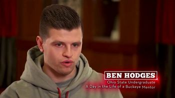 BTN LiveBIG TV Spot, 'Ohio State: A Day in the Life of a Buckeye' - Thumbnail 7