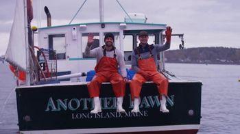QuickBooks TV Spot, 'Shark Tank: Cousins Maine Lobster'