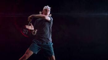 Tennis Warehouse Yonex Vcore TV Spot, 'Game Changer'