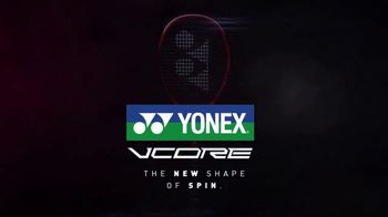 Tennis Warehouse Yonex Vcore TV Spot, 'Game Changer' - Thumbnail 7
