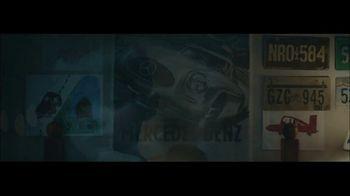 Mercedes-Benz Winter Event TV Spot, 'One Wish: Dreams' [T2]