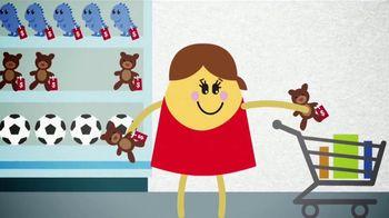 Honda TV Spot, 'Toys for Tots ' [T2] - Thumbnail 3