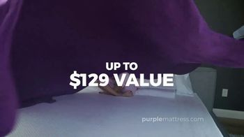 Purple Mattress TV Spot, 'Coffee: Free Gift' - Thumbnail 10