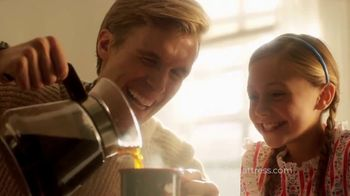 Purple Mattress TV Spot, 'Coffee: Free Gift' - Thumbnail 2