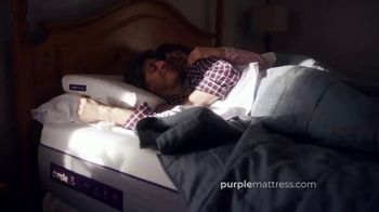 Purple Mattress TV Spot, 'Coffee: Free Gift' - Thumbnail 5