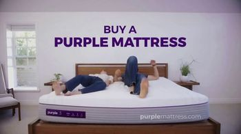 Purple Mattress TV Spot, 'Coffee: Free Gift' - Thumbnail 9