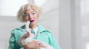 Tiffany & Co. TV Spot, 'Believe in Dreams: A Tiffany Holiday' Featuring Zoë Kravitz, Xiao Wen, Naomi Campbell, Song by Aerosmith - Thumbnail 5