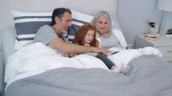 Mattress Firm Year End Closeout Event TV Spot, 'Making Room: Beautyrest'