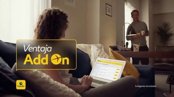 Expedia Ventaja Add-On TV Spot, 'Nueva York' [Spanish]
