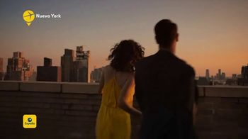 Expedia Ventaja Add-On TV Spot, 'Nueva York' [Spanish] - Thumbnail 7