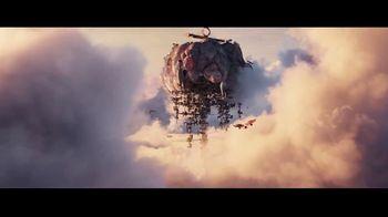 Mortal Engines - Alternate Trailer 14