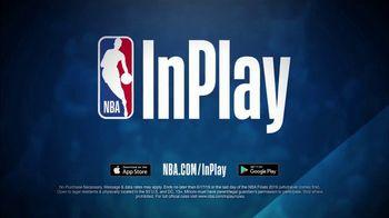 NBA InPlay TV Spot, 'Earn Points' - Thumbnail 8