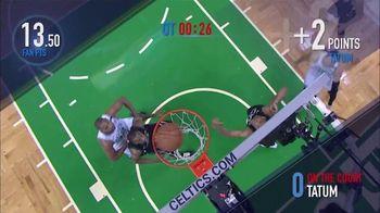 NBA InPlay TV Spot, 'Earn Points' - Thumbnail 4