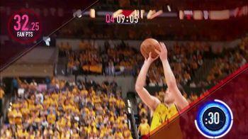 NBA InPlay TV Spot, 'Earn Points' - Thumbnail 5