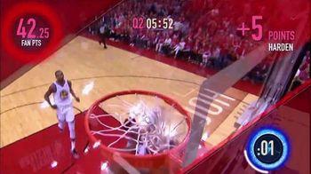 NBA InPlay TV Spot, 'Earn Points' - Thumbnail 6