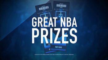 NBA InPlay TV Spot, 'Earn Points' - Thumbnail 7