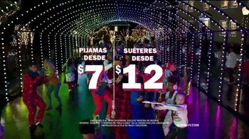 Old Navy TV Spot, 'Al ritmo de las pijamas' [Spanish] - Thumbnail 4