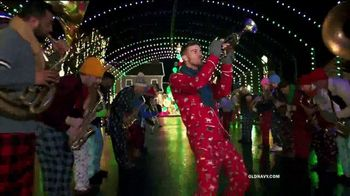 Old Navy TV Spot, 'Al ritmo de las pijamas' [Spanish] - Thumbnail 5