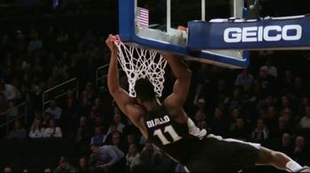 Big East Conference TV Spot, '2019 Big East Tournament: Sold Out' - Thumbnail 8