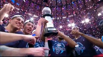 Big East Conference TV Spot, '2019 Big East Tournament: Sold Out' - Thumbnail 9