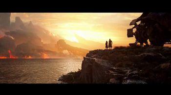 Mortal Engines - Alternate Trailer 15