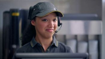 McDonald's TV Spot, 'A Raise With Hash Browns'