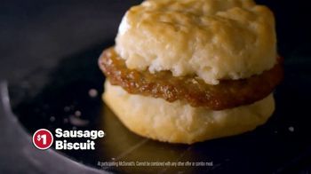 McDonald's TV Spot, 'A Raise With Hash Browns' - Thumbnail 9
