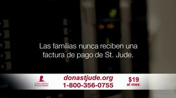 St. Jude Children's Research Hospital TV Spot, 'Lucas' [Spanish] - Thumbnail 7