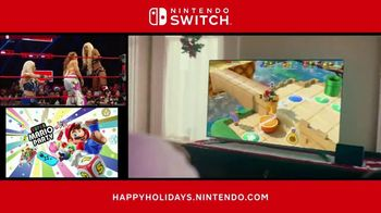 Nintendo Switch TV Spot, 'Come Together: GameStop' Song by WILD