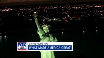 Fox Nation TV Spot, 'What It Does Right' Featuring Brian Kilmeade