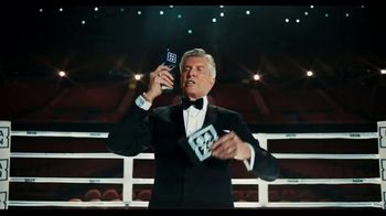 DAZN TV Spot, 'No Extra Charge' Featuring Canelo Álvarez, Michael Buffer - Thumbnail 1