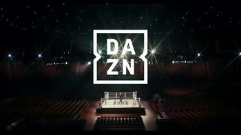 DAZN TV Spot, 'No Extra Charge' Featuring Canelo Álvarez, Michael Buffer - Thumbnail 2