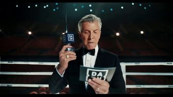 DAZN TV Spot, 'No Extra Charge' Featuring Canelo Álvarez, Michael Buffer - Thumbnail 6