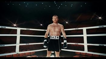 DAZN TV Spot, 'No Extra Charge' Featuring Canelo Álvarez, Michael Buffer - Thumbnail 8