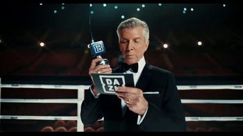 DAZN TV Spot, 'No Extra Charge' Featuring Canelo Álvarez, Michael Buffer