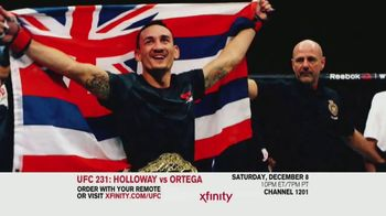 UFC 231 TV Spot, 'Holloway vs. Ortega' - Thumbnail 3