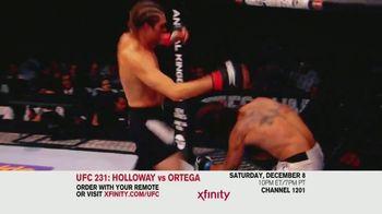 UFC 231 TV Spot, 'Holloway vs. Ortega' - Thumbnail 4