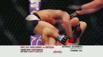UFC 231 TV Spot, 'Holloway vs. Ortega' - Thumbnail 5
